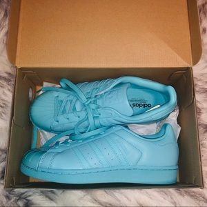 Adidas Original Superstar Glossy Sneakers